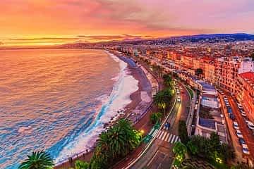 ТОП 10 забележителности в Ница, Франция