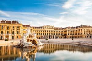 Хотели във Виена