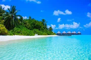 Самолетни полети до Мале, Малдиви