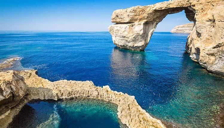 Гозо, Малта