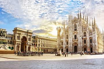 Самолетни билети от София до Милано